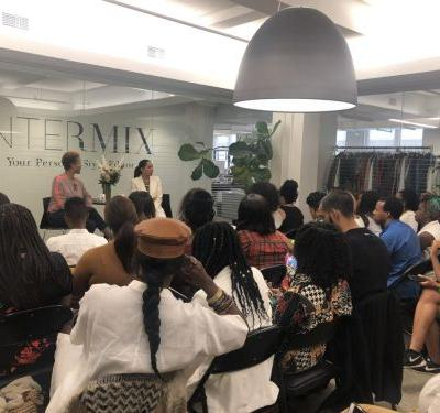 A Retreat Was Hosted In New York City For Black Designers