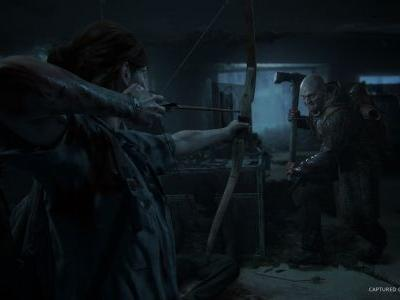 The Last of Us Part 2: the enemies in the E3 footage are the Seraphites, members of a dangerous cult