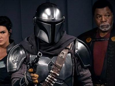 "'The Mandalorian' Makes an Eventful, Action-Packed Pitstop With ""The Siege"""