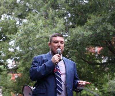 A Year After the Killing of Heather Heyer, White Supremacists Hold 'Unite the Right 2′ in D.C. to 'Speak to President Trump'