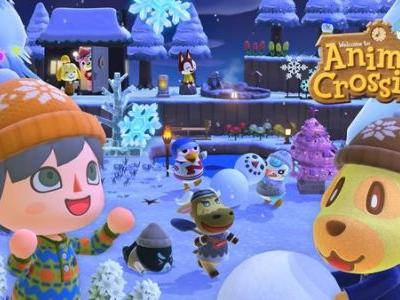 Dec. 2020 NPD: Half of the top 20 best-selling games were published by Nintendo, Switch the best-selling hardware for the 25th consecutive month