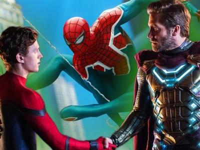 Far From Home Theory: Mysterio KILLED His Universe's Spider-Man