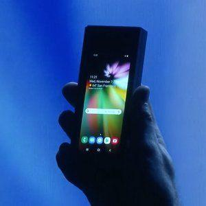 New Samsung Galaxy Fold rumor points towards much smaller battery