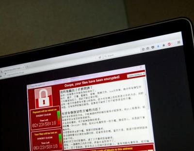US charges North Korean spy over NHS cyber attack