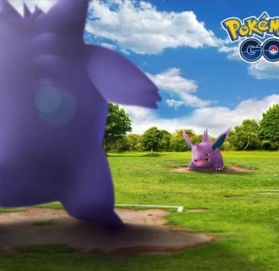 Pokémon Go dev raises $245 million in funding