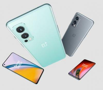 OnePlus Announces Nord 2 with Dimensity 1200 SoC