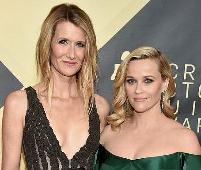 Laura Dern's Flawless Face at the SAG Awards Is Thanks to This Exact Skin Care Product and Foundation