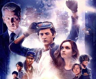 Ready Player One Soundtrack Available March 30