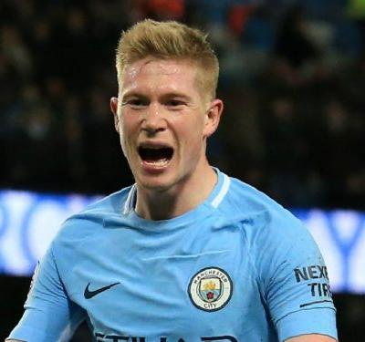 De Bruyne tired of Messi & Ronaldo comparisons: 'If I make 10 goals, they score 100'