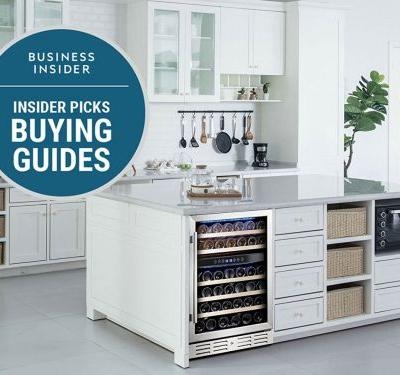 The best wine fridge you can buy