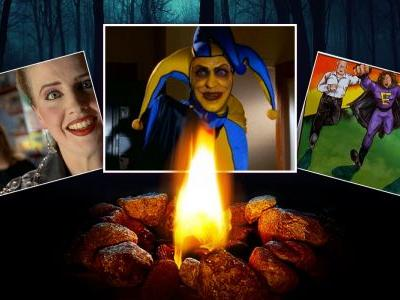 The 10 Best Classic Are You Afraid Of The Dark? Episodes, Ranked