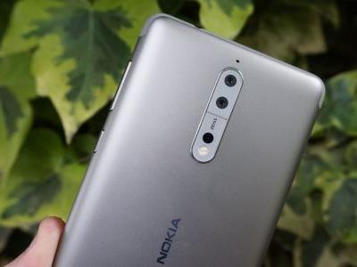 Future Nokia flagship could have five camera lenses