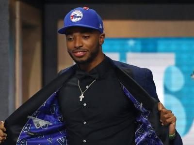 Why the 76ers' heartbreaking draft-day trade of a hometown player could end up being a huge win