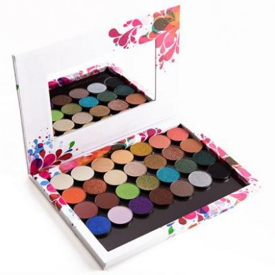 Best Coloured Raine Eyeshadows