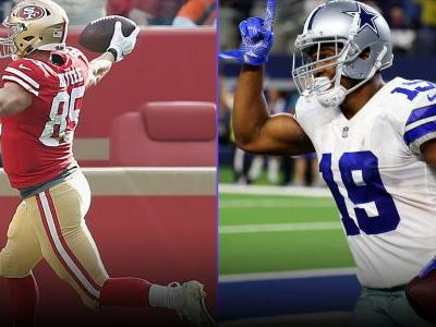 Week 14 Perfect DraftKings Lineup and Week 15 NFL DFS tips