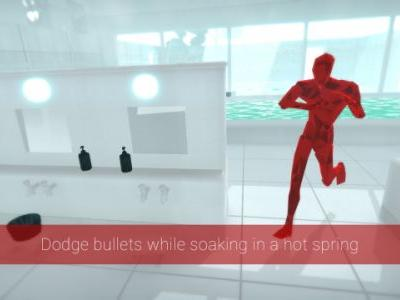 Superhot JP Announced for PS4, PC