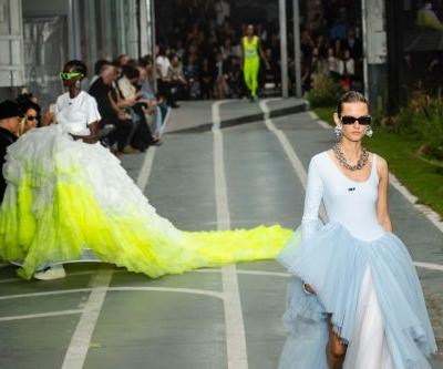 Off-White Outranks Balenciaga and Gucci as the World's Hottest Fashion Brand