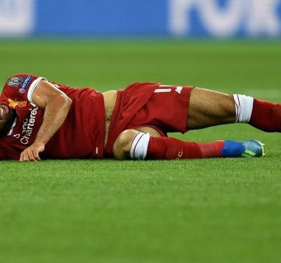 Salah injury: Close friend claims Egypt star will be fit to play at World Cup 2018