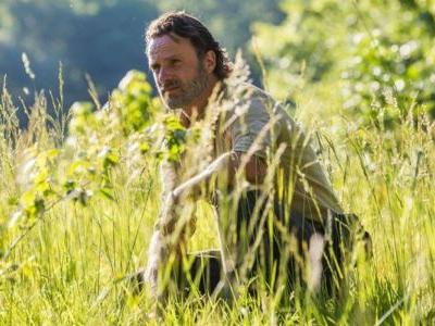 The Walking Dead Season 8 Premiere: Rick Strikes First