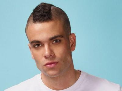 Glee Actor Mark Salling Dies at 35 By Possible Suicide
