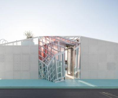 Architectural League of New York Announce Winners of the 2019 Emerging Voices Program