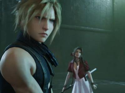 RUMOR: A Final Fantasy VII Remake PlayStation Plus Demo Could Be on the Way Just After E3