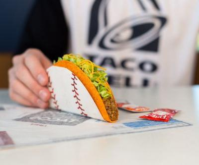 America Is Just One Stolen Base Away From Winning Free Tacos