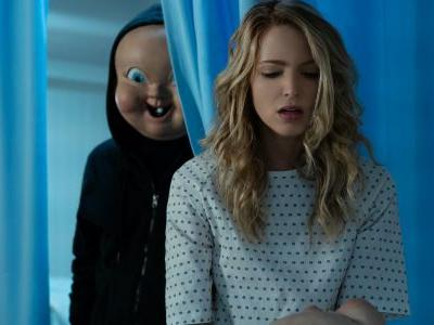 Happy Death Day 2U Trailer: Tree is So Done With Time Loops