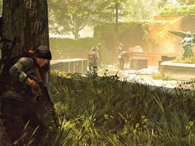 The Division 2's Dark Zone is smaller than its predecessor's