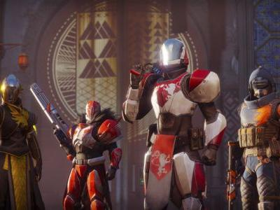 Best Game Christmas deals include Destiny 2 for £20