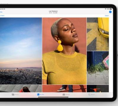 Here's why Apple's iPad Pro dumped Lightning for USB-C