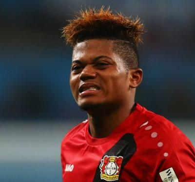 Leverkusen dismiss 'insane' Bailey to Chelsea rumours