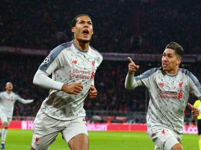 Virgil van Dijk is Player of the Year even if Liverpool don't win the Premier League