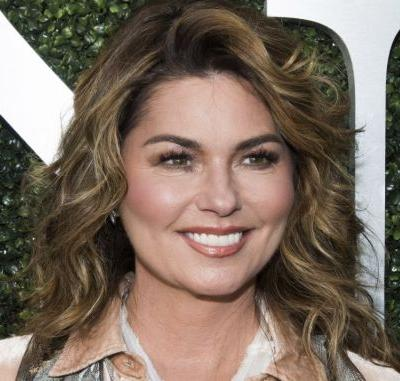 After backlash, Shania Twain apologizes for saying she would have voted for Trump