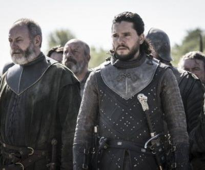Here's Who Lived and Who Died in the Game of Thrones Season 8 Finale