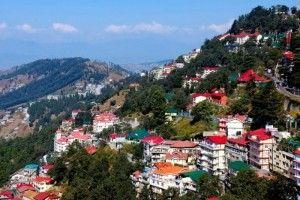 Indian Government has sanctioned tourism developmental plan for Himachal Pradesh