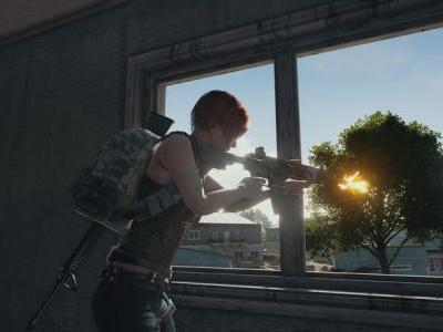 PUBG on Xbox One X should be improved soon