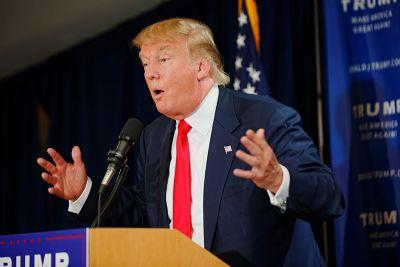 Donald Trump to Send Unblockable Text Messages to Americans