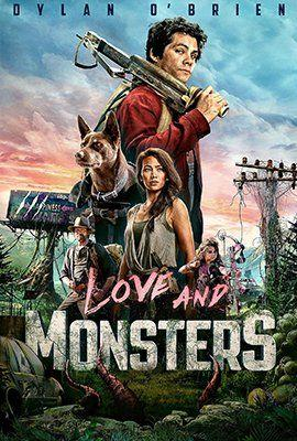 Love and Monsters Review: A Charming & Wildly Fresh Teen Rom-Com