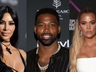 Kim Kardashian Says Tristan Thompson Is Only Sorry For Cheating On Khloé Because He Got Caught