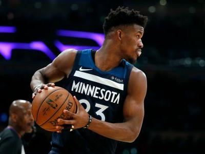 NBA trade rumors: Timberwolves focused on dealing Jimmy Butler