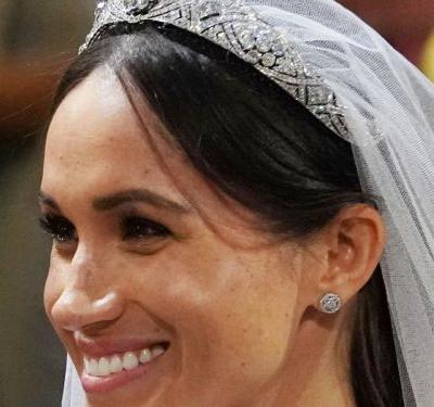 Meghan Markle's Makeup Artist Dishes On The Biggest Bridal Trends For Fall