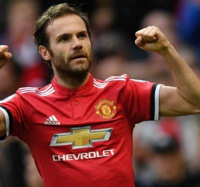 Mata expecting Man Utd title fight despite City's record run
