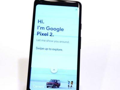 Google Pixel Now Warns Users If The Camera Lens Is Dirty, More Updates Released