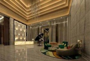 "The First Radisson Blu Hotel Opens in Coimbatore, the ""Manchester of South India"""