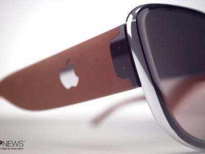 Apple Glasses are still years away from becoming real
