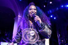 Missy Elliott Sends Message of Support to Diddy After Kim Porter's Death