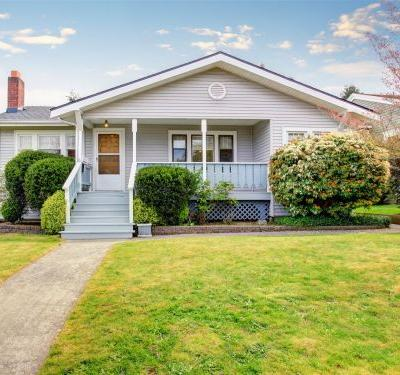 Starter homes are becoming a battleground between millennials looking for their first house and investors swooping in with all-cash offers - and there's a pretty clear winner