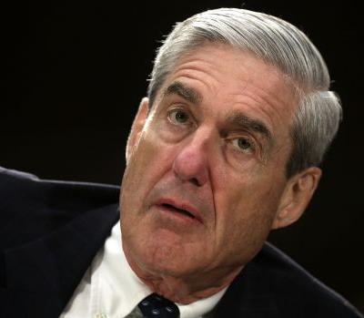 Robert Mueller's Report In The Russia Investigation Has Been Submitted, Reports Say