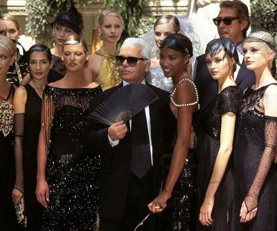 The Fashion Industry's Most Heartfelt Tributes Following Karl Lagerfeld's Death